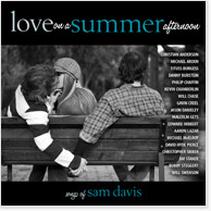 Love on a Summer Afternoon CD Image