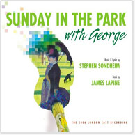 Sunday in the Park With George CD Image